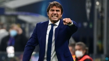 Champions League: Conte reacts to Inter Milan's 2-0 defeat to Real Madrid
